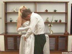 shemale weddings 2