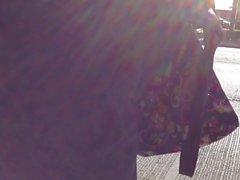 черная leggin пот и джинсы