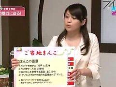 Japanische Babe liebt Amateur Ficken