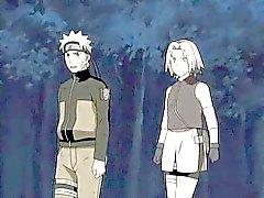 De Naruto vidéo de sexe
