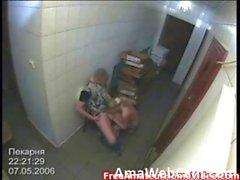 Webcamshow - Russisch Sicherheitsnocken Nocken