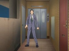 Yariman Fudousan Cilt 1 OVA [nihonomaru]