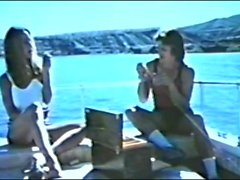 Vintage Sex On The Boat