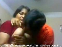 bhabhi intialainen tyttö