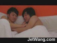 Sıcak Gay Asya Otel Sex