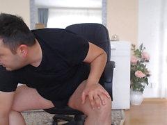 Fitness, Masturbación Horny Slut Cumshot Porn.