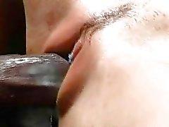 Dong nero per i suoi buchi
