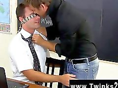 Восхитительный Gay сцене Работа пируя на человек