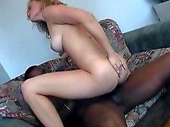 quebec chick getst schwarzen Schwanz