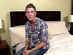Joey Landers ist ein Southern Jungen, der feiern möchte sowie