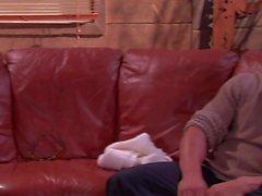 Кэгни Линн Картер отображаются своих шары