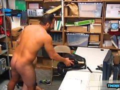 Big dick twinks anal sex and cumshot