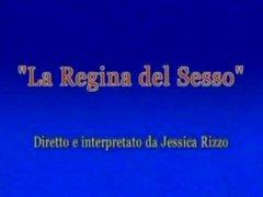 La Регина Del Sesso - Джессика Риццо