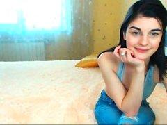 Hemlagad amatör lesbisk webbkamera tonåringar
