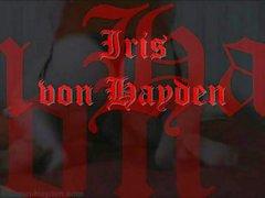 Iris Von Hayden _ Femdom _ Trailer