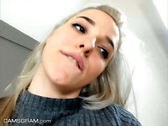 Very Hot Cam Sex Show