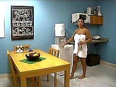 Danielle Guerra no Dreamcam
