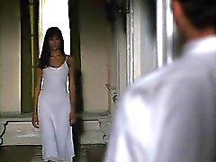 Lisas zu entblößen Barbuscia sich zunächst in heißem Sexszene ersichtlich , dann werden wir