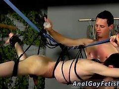 Tube bondage gay striper et vieux papas dans le film bondage tumbl