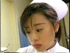 Японская спермы больницы - Emergency лабораторию номере техников MM- одиннадцать