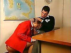 Rouva kypsä Super porno