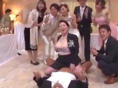 por las bodas