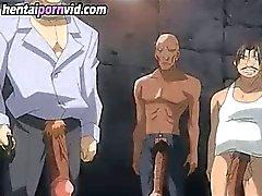 Bondage Spiel ep2