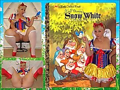 SizzleKitty video de Snow White