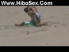 sex algerie in plage