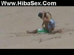 Geschlechts in Algerie Plage entfernt