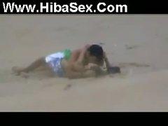 пола Algerie на Плаж
