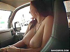 Tits et bon nombre de Baise Grandes