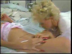 Video de las uñas largas de Athena Starr 5