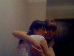 Ryska sovrum Party