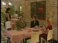 tysk middag för s.ex p1