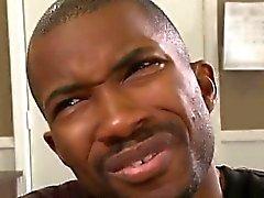 2 matones negra joder de colegiala tattooed asquerosa al detenciones