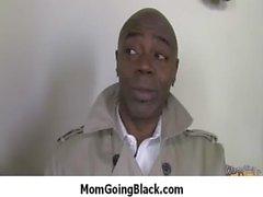 Mutter will Töchter BFs schwarzen Hahn 27