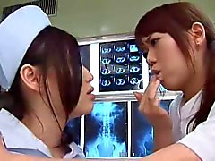 Futanari Hospital 3