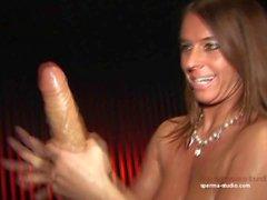 Tecavüz Cum Sensation - Sexy Susi & Mariska - P1 -------