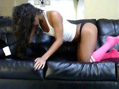 Homemade Girl Cam HD Porno Filmi