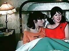 Scharfe Adolescentes que (1979) com o Bárbara Moose