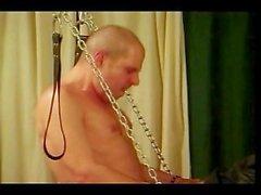 Tomando It Up The Gary - Cena 3 - Macho Man Video