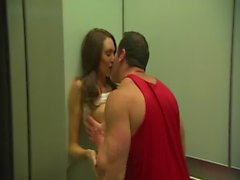PlayboyTV Swing - Lift Liebe, Bonus Szene
