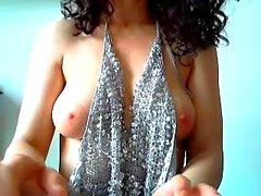 amateur creamyexotica clignotant seins sur webcam en direct