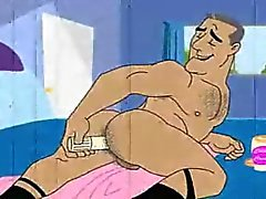 relaciones sexuales Animación