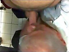 v2962 - Общественный туалета шпиона - 21-2 - 10 минимальное