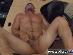Older strong nude men photo gay Snitches get Anal Banged!