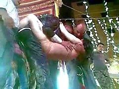 dança árabe Egito 10