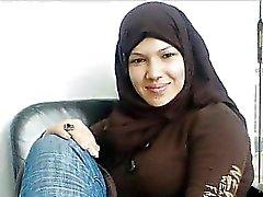 Turco árabe asiático mezcla hijapp pH de Piper 1fuckdatecom