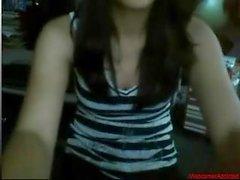# 0384 - Skype Mädchen, das Spaß
